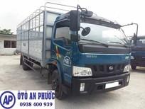 Xe tải Veam Vt650 thùng 6m2 giá rẻ