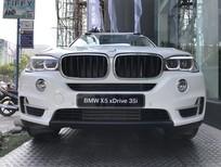 Bán xe BMW X5 35i 2017 mới, giá BMW X5 2017 nhập khẩu, tốt nhất, rẻ nhất