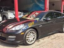 Bán xe cũ Porsche Panamera sedan đời 2010, màu nâu, 2 tỷ 68 triệu
