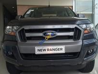 Cần bán xe Ford Ranger XLT sản xuất 2017, nhập khẩu, xe có sẵn, hỗ trợ vay 85%/0901.393.847
