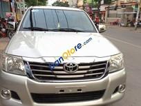 Auto Đồng Tiến bán xe Toyota Hilux E đời 2011, giá chỉ 425 triệu