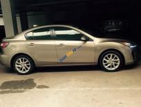 Cần bán gấp Mazda 3 S đời 2013, xe nhập