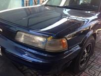 Gia đình bán Toyota Camry đời 1988, màu xanh