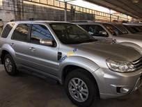 Cần bán Ford Escape XLT sản xuất năm 2009, màu bạc, 515tr
