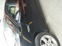 Bán xe Chervolet Cruze MT đời 2014, màu đen