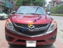 Cần bán xe cũ Mazda BT 50 2.2 AT đời 2014, màu đỏ, nhập khẩu chính hãng