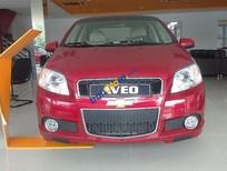 Bán Chevrolet Aveo LTZ - Bạn đồng hành của mọi gia đình