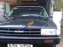 Cần bán xe Toyota Corolla MT năm 1985, giá chỉ 90 triệu