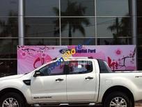 Cần bán Ford Ranger XL đời 2016, màu trắng, giá 560tr