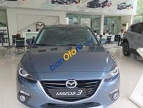 Bán ô tô Mazda 3 AT đời 2016, giá bán 705 triệu
