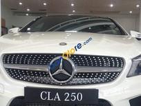 Bán Mercedes CLA đời 2016, màu trắng, xe nhập
