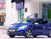 Cần bán Peugeot 208 đời 2016, nhập khẩu nguyên chiếc, giá 895tr