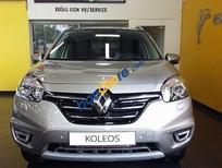 Renault Hà Nội bán Renault Koleos 2.5 CVT đời 2015 giá cạnh tranh