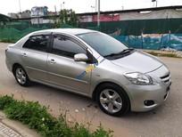 Cần bán gấp Toyota Vios đời 2008, xe nhập chính chủ