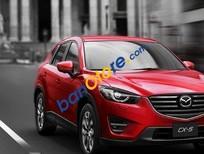 Bán xe Mazda CX 5 WD 2.0 AT đời 2016, màu đỏ