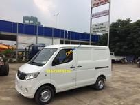 Xe tải Van/minivan hãng Faw tha hồ đi phố cấm