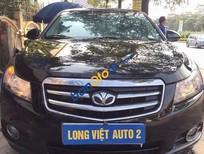 Bán Daewoo Lacetti CDX 2011, màu đen, giá 405tr