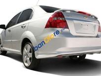 Hyundai Trường Chinh bán Chevrolet Aveo 2012