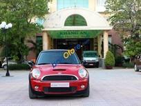 Chợ ô Sài Gòn bán xe Mini Cooper 2008