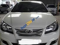 Bán xe cũ Hyundai Avante 1.6AT đời 2012, màu trắng, giá 482tr