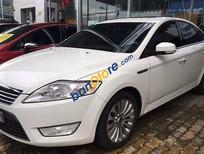 Bến Thành Ford Việt Nam bán Ford Mondeo 2.3L đời 2010, màu trắng