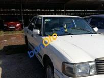Cần bán Toyota Crown MT đời 1986, màu trắng