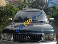 Gia đình bán Toyota Zace 2005, 338tr