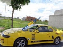 Cần bán xe cũ Toyota Celica đời 1993, màu vàng, xe nhập