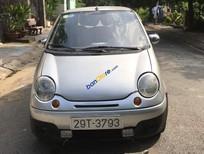 Cần bán Daewoo Matiz năm 2003, màu trắng