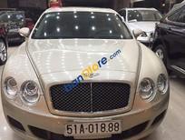 Cần bán xe Bentley Continental Flying Spur đời 2009, màu kem (be), nhập khẩu chính hãng