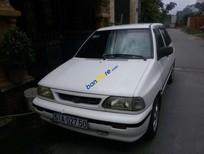 Bán ô tô Kia Pride B 2003, màu trắng