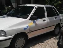 Cần bán lại xe Kia Pride B đời 2002, màu trắng