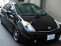 Bán Toyota Prius Hyprit 2007, màu đen, nhập khẩu