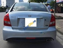 Cần bán xe cũ Hyundai Verna 1.4AT đời 2010, màu bạc, xe nhập như mới, 382 triệu