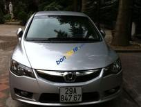 Bán xe Honda Civic đời 2011 chính chủ