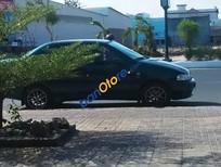 Bán ô tô Fiat Siena HLX 2003, màu xanh lam
