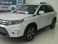 Suzuki New Vitara 2017, màu trắng, nhập khẩu Châu Âu