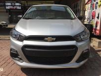 Cần bán xe Chevrolet Spark Van sản xuất 2016, màu bạc, nhập khẩu chính hãng