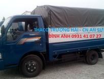 Xe tải Kia 2t4, xe tải Thaco Kia 1t4, xe tải Thaco K165s, xe tải KIA K165S bán trả góp, xe tải KIA K165S