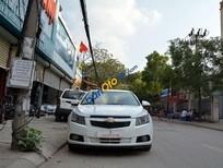 Cần bán lại xe Daewoo Lacetti CDX đời 2009, màu trắng, nhập khẩu chính chủ