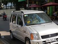 Bán Suzuki Wagon R đời 2003