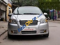 Bán xe Daewoo Gentra SX sản xuất năm 2009, giá 242tr