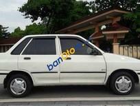 Bán xe cũ Kia Pride GTX đời 1995, màu trắng chính chủ, giá 35tr