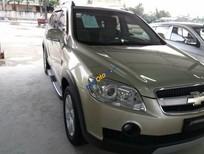 Cần bán xe Chevrolet Captiva LTZ AT đời 2007 số tự động, giá tốt