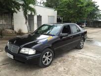 Cần bán xe Mercedes C180 đời 1995, màu đen, nhập khẩu chính chủ