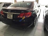 Cần bán xe cũ Toyota Camry 2.4G đời 2006, màu đen