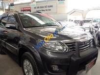 Bán Toyota Fortuner 2.7V 4x2 AT năm 2012, 870 triệu