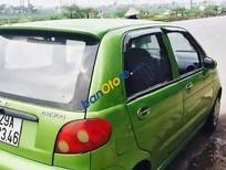 Bán Daewoo Matiz đời 2006, màu xanh lam