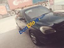Cần bán gấp Daewoo Nubira đời 2001