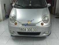 Cần bán gấp Daewoo Matiz SE 2008 chính chủ